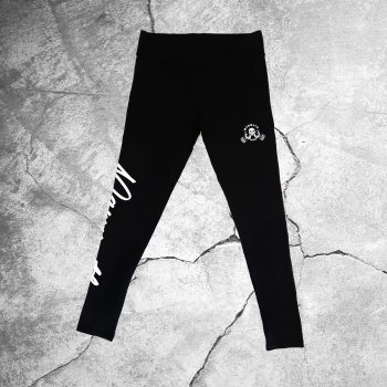 Mammoth Leggings - Mammoth Power Clothing