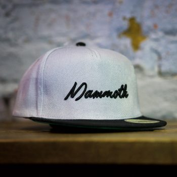 "New ""Mammoth"" Snapback - Mammoth Power Clothing"
